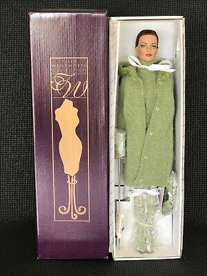 Tonner Wintergreen Sydney Chase Doll