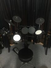Yamaha DTX electronic drums Prospect Blacktown Area Preview