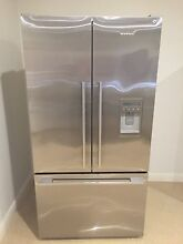614L French Door fridge - Fisher & Paykel Penrith Penrith Area Preview