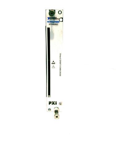 National Instruments NI PXIe-7965R FlexRIO PXI Express FPGA module