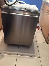 electrolux dishwasher Yetman Inverell Area Preview