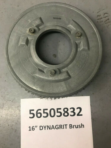"56505832 - USED Nilfisk Advance 56505832 - 16"" Dynagrit Brush"