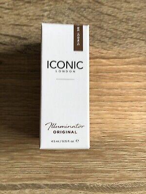 Iconic London Origianl Illuminator Miniature 4.5 ML