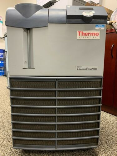 Thermo Scientific   Thermo Flex 2500 Recirculating Chiller (ACCEPTING OFFERS)