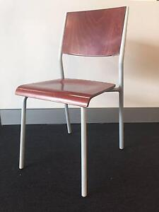 Dining Chairs - Set of six Northbridge Willoughby Area Preview