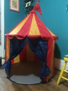 Circus Tent (IKEA) & Ikea Tent | Buy or Sell Toys u0026 Games in Ontario | Kijiji Classifieds