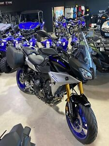 Yamaha MT09 GT Tracer - New Mount Louisa Townsville City Preview