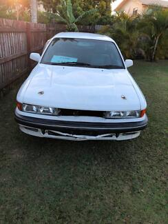 Mitsubishi Galant Caboolture South Caboolture Area Preview