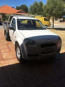 2011 Great Wall V240 Ute