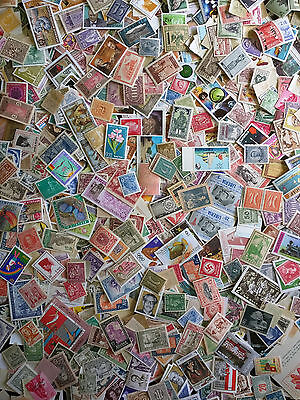 20 Different Worldwide Foreign MINT Stamps from Large Collection // MNH / MH
