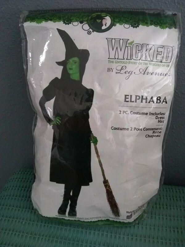 Wicked Elphaba Women