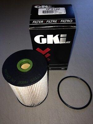 gki gf9122 fuel filter fits 1k0 127 434b 1k0127434b