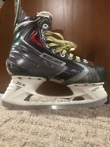 Bauer X100 SIze 4D and 5.5EE