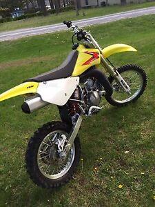 2014 RM85 LIKE NEW (price dropped)