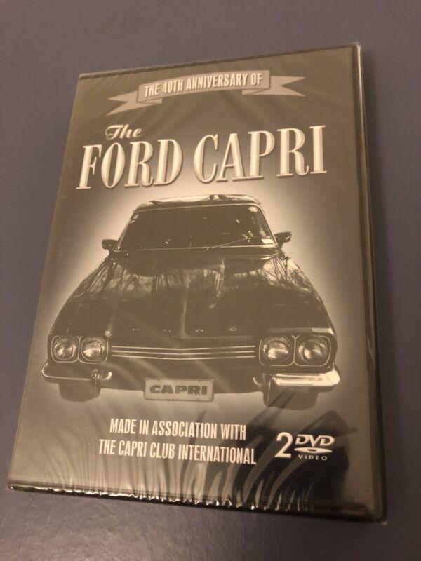 Ford+Capri+-+40th+Anniversary+%5BDVD%5D