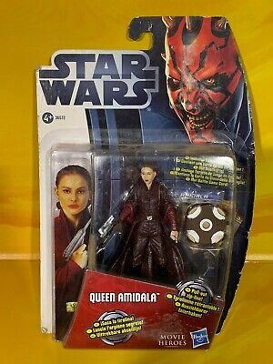 Star Wars - Movie Heroes - Padme Amidala