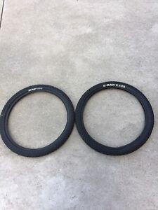 BXM tires