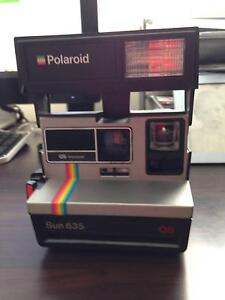 POLAROID SUN 635 QS Greta Cessnock Area Preview
