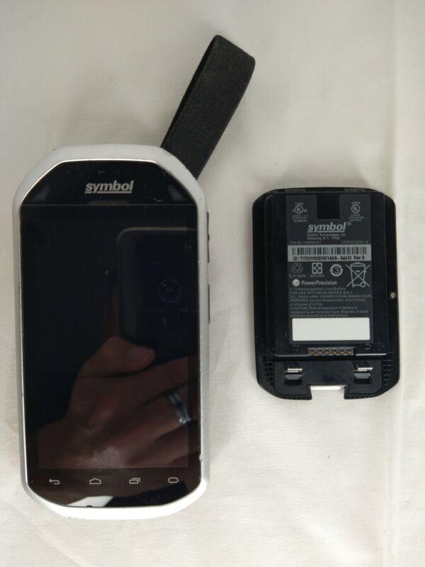 MC40N0 Motorola/Symbol WAL*MART SOFTWARE. Zebra Scanner