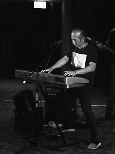 Keyboardist/ Pianist/ Vocals - Available Baulkham Hills The Hills District Preview