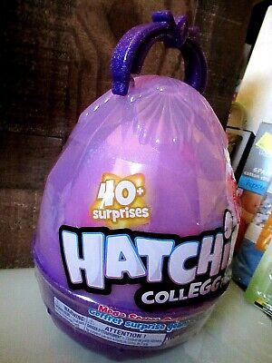 BIG Hatchimals CollEGGtibles Mega Secret Surprise - 10 Hatchimals  1 Pixie Royal