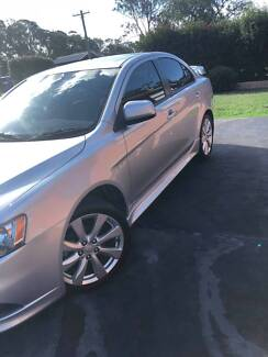 mitsubishi lancer vrx owners manual in new south wales cars rh gumtree com au