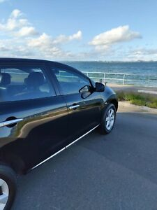 2009 Nissan Murano St Continuous Variable 4d Wagon