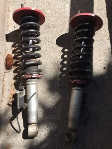 R33 gtst front coilovers