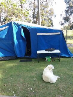Camper Trailer 2011 Leisure Matters