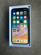iPhone X 64gb Space Grey Unlocked in Excellent Condition Mount Gravatt Brisbane South East Preview