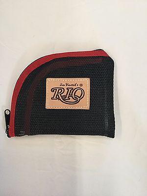RIO SHOOTING HEAD WALLET - LARGE  (Shooting Head Wallet)