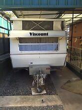 Viscount Grand Tourer O'Sullivan Beach Morphett Vale Area Preview