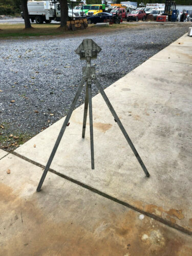 Construction Road Sign Tripod Stand