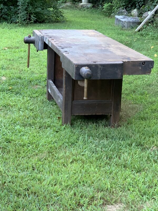 Cabinetmaker Work Bench