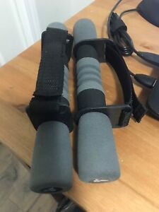 NEW Running Wrist Weights - KELOWNA