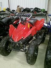 New stock Electric Mini Quad for kids 36V/500W colours available Cranebrook Penrith Area Preview