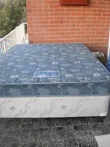BEDS, MATTRESSES, BUNK BED -- QUEEN, DOUBLES, SINGLES -- MUST GO Bunbury Bunbury Area Preview