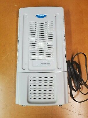 Nortel Bcm50 Expansion Business Communications Manager Nt9t6402e5 W Power