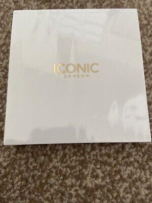 Iconic London Cream Contour Quad Sealed