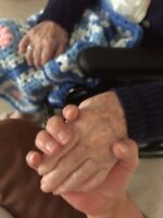 Community Care/ PSW looking to add clients