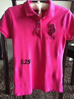Brand new Ralph Lauren shirt and other character clothing  Bondi Eastern Suburbs Preview