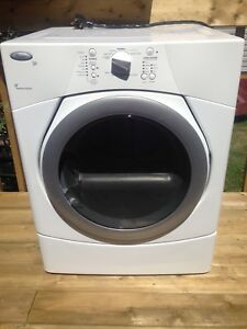 Whirlpool Dryer ! Excellent Working ! Will deliver