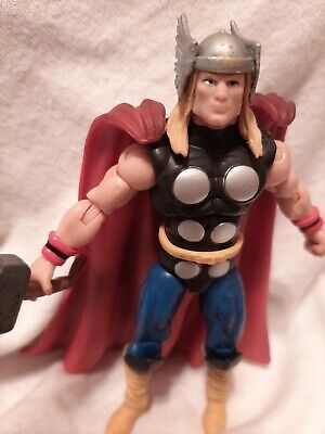 THOR classic Marvel Universe series 3.75 inches Hasbro Avengers loose