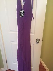 Bridesmaid gown/party dress