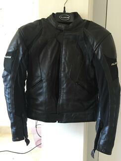 Rjays warriors 2 leather jacket Kingsford Eastern Suburbs Preview