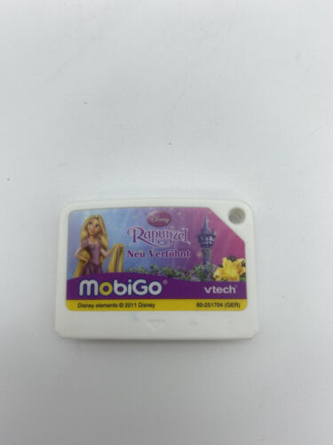 Rapunzel Neu Verföhnt - MobiGo - vtech - Modul
