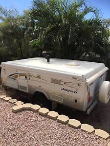 FOR SALE-- JAYCO FLAMINGO Bushland Beach Townsville Surrounds Preview