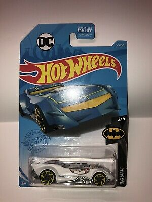 CUSTOM HOT WHEELS President TRUMP 2020 2024 The Batman Batmobile #1