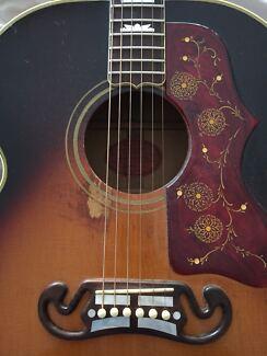 1959 Gibson J200