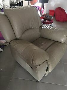 One recliner armchair Runaway Bay Gold Coast North Preview